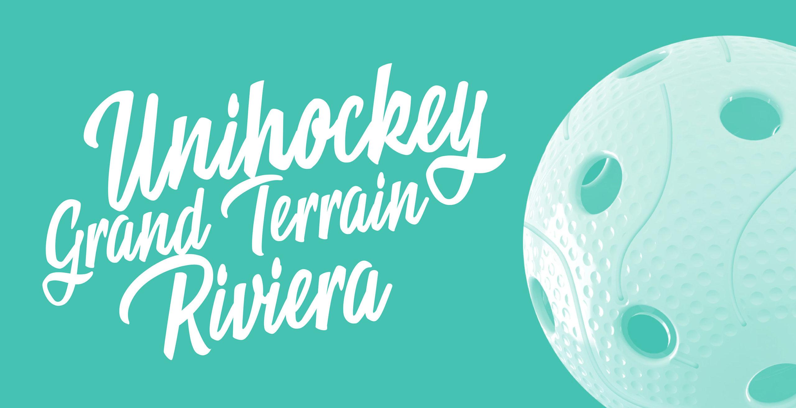 Soutenez le projet Unihockey Grand Terrain Riviera